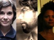 [texte] découverte Francouvertes 2014: Julie Blanche Marc-Antoine Larche MARITZA