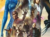 News Nouvelle bande-annonce pour «X-Men Days Future Past»