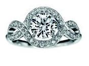 Lily Cluster Harry Winston
