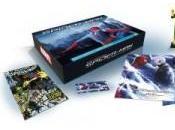 FNAC prépare coffret pré-réservation pour Amazing Spider-Man: destin d'un héros