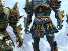 Guild Wars nouveau système garde-robe