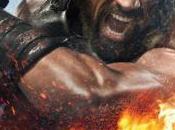 "Bande annonce ""Hercule"" Brett Ratner avec Dwayne Johnson, sortie Aout."