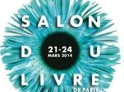 Salon livre Paris 2014