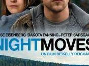 "Bande annonce ""Night Moves"" Kelly Reichardt, sortie Avril."
