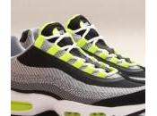 Nike Jacquard Neon