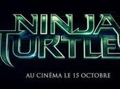 Tortues Ninjas sont retour cinéma Première Bande Annonce Ninja Turtles