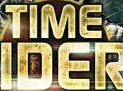 Time Riders, tome seigneurs mers d'Alex Scarrow