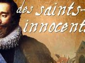 """""""Celui pense qu'il rien plus dangereux, pernicieux, diabolique qu'un rebelle, l'assassine, l'assomme, l'étrangle, saigne, publiquement secrètement"""" (Martin Luther)."""