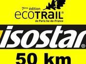 Demain c'est ECOTRAIL kms!