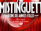 Mistinguett: spectacle musical mois septembre 2014