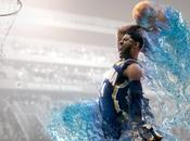 Paul George super explosif pour Gatorade