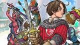 Dragon Quest millionnaire Japon