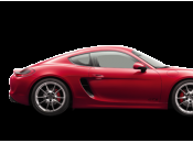 Porsche Boxster Cayman deux gammes pleine expansion