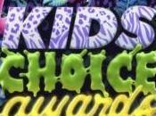 [News] Kids Choice Awards 2014 palmarès