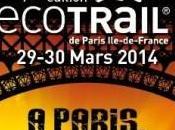 Ecotrail PARIS 50kms 2014 divine surprise!