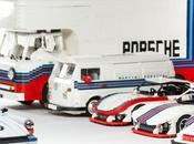 Retour enfance: LEGO Martini Porsche Racing