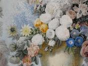 Joséphine, passion fleurs oiseaux.