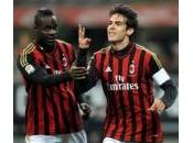 Milan Chievo sérénité retrouvée… moitié