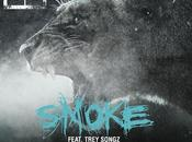 [New Music] CENT Feat TREY SONGZ SMOKE