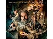 "CINEMA: ""The Hobbit Desolation Smaug""/""Le Désolation Smaug"" (2013)"