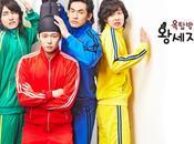 K-drama Rooftop Prince