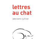 Antoinette Rychner, Lettres chat