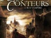 Haut Conteurs, Tome Vampire Patrick Spare Oliver Peru