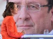 Ségolène Royal, ministre, stratégie politique réfléchie avant Municipales...