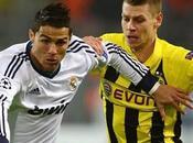 Ligue Champions Real Madrid Borussia Dortmund avec revanche