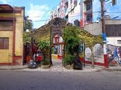 Cuba callejon Hamel Havane