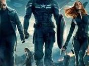 Captain America soldat l'hiver