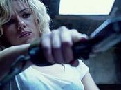 Lucy prochain film Besson avec Scarlett Johansson