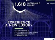 """Exclusivité 1.618 Sustainable Luxury présente """"Les temps forts Edition Carreau Temple, Avril"""