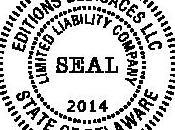 branche américaine Éditions Dédicaces créée États-Unis sous forme d'une Limited Liability Company (LLC)