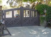 Neverland partie L'entrée ranch