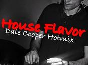 HMiT Exclusive Podcasts Series Dale Cooper House Flavor Mixtape
