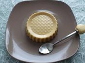 cheesecake diététique hyperprotéiné lait d'amande noisette (sans oeufs, sans beurre cuisson)