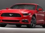 Ford Mustang 2015 toujours plus!