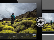 Adobe rend disponible Lightroom pour iPad