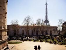 Clichés parisiens
