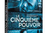 """Concours: combo bluray/dvd film Cinquième Pouvoir"""" gagner"""