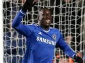 Chelsea fait craquer