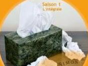 Lacan boîte mouchoirs, Chris Simon concours million vues fête)