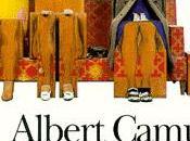 """""""L'Etat siège"""" d'Albert Camus"""