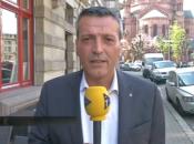 Edouard Martin aborde campagne européennes «travail proximité»