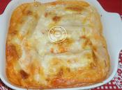Cannellonis fromages