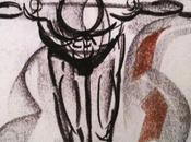 Peinture dessin alban