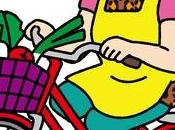 semaine euros Julie, strasbourgeoise vélo