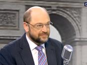 Martin Schulz Bruxelles doit décider seule