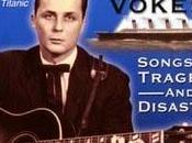 Howard Vokes Songs Tragedy Disaster (1963)